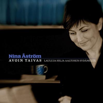 NINA ÅSTRÖM - AVOIN TAIVAS (2012)