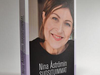Nina Åström - Suosituimmat (2019)
