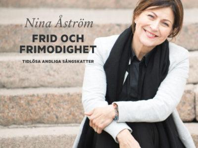 Frid och frimodighet (Nina Åström 2019)